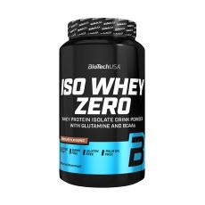 Iso whey zero - Biotech USA - isolate
