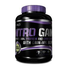 Nitro Gain - Biotech USA - gainer | Toutelanutrition