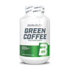 Green Coffee - BiotechUSA - bruleur de graisse | Toutelanutrition