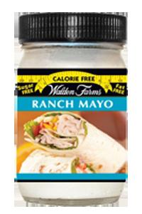 Mayonnaise light Walden Farms