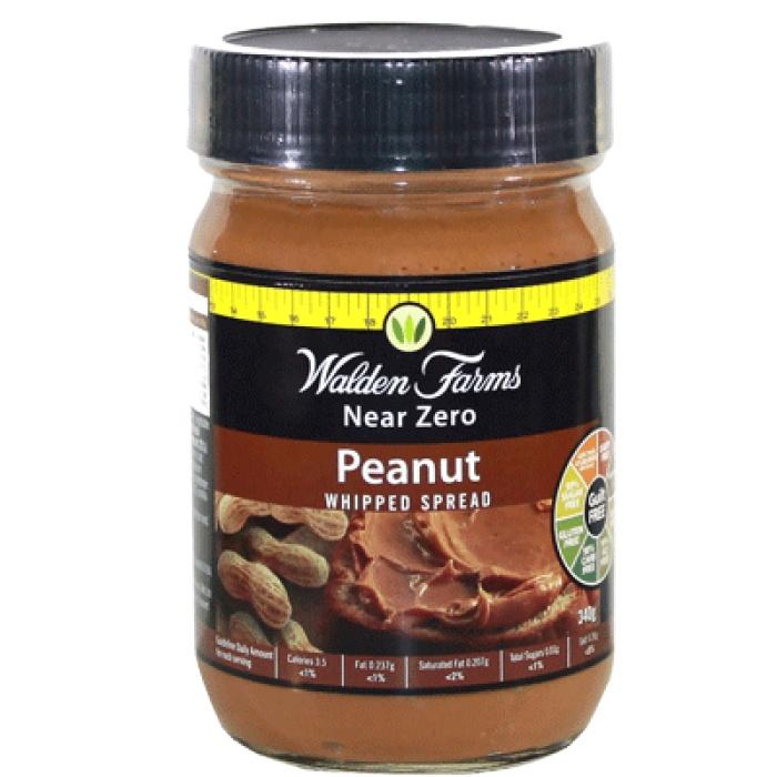 Beurre de cacahuète - Walden Farms | Toutelanutrition