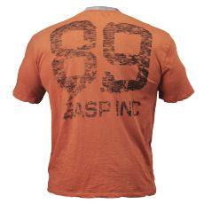 Tshirt flame - Gasp - musculation