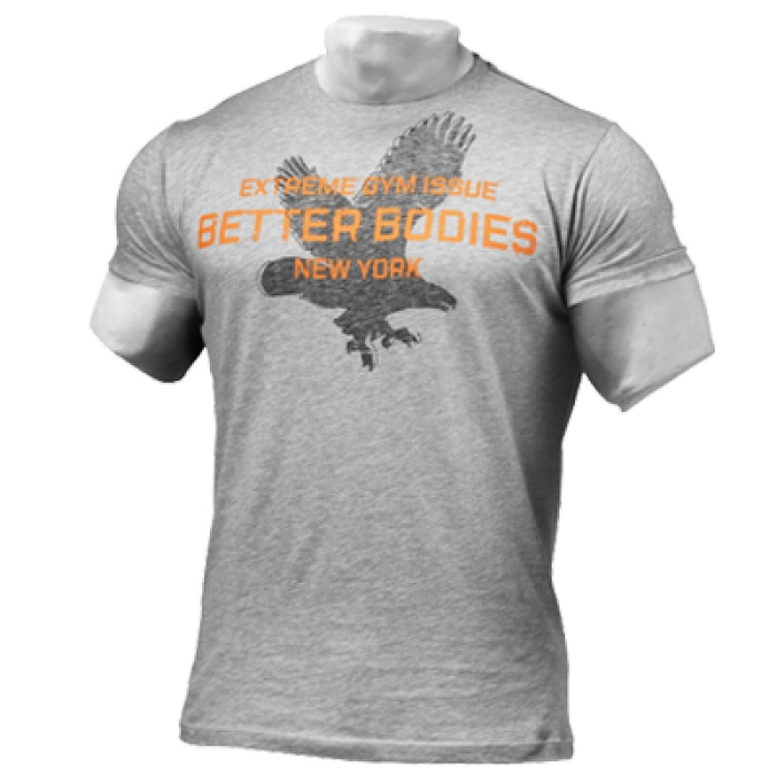 Tshirt - Better Bodies musculation