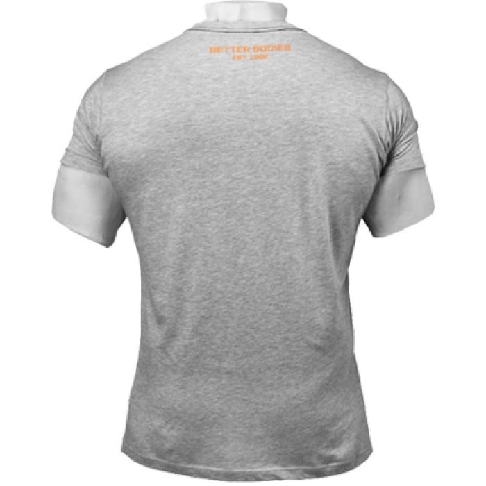 Tshirt - Better Bodies musculation