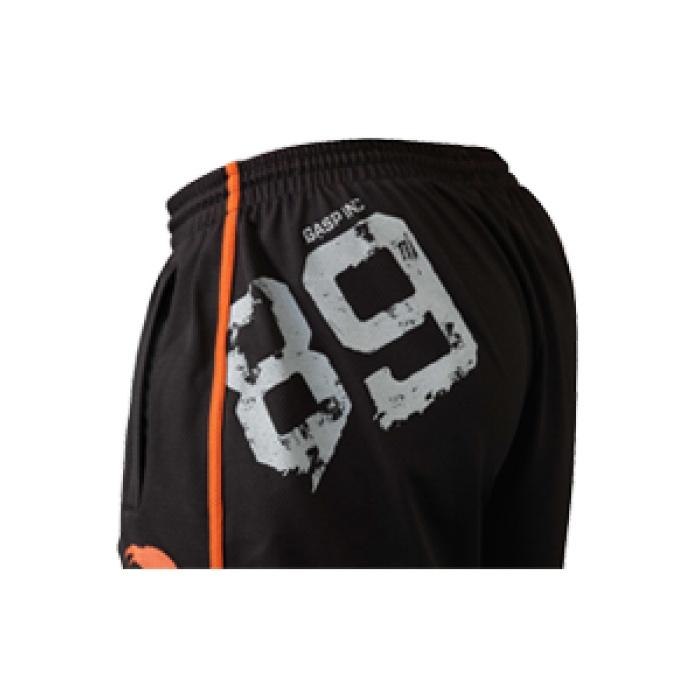 Pantalon sport N89 noir