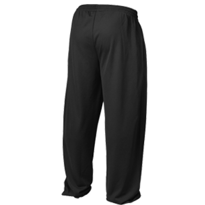 Pantalon bas classic noir - Better Bodies