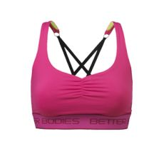 Brassière athlete top rose - Better Bodies  (copie)