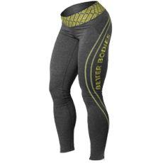 Legging sport Shapped logo - Better Bodies