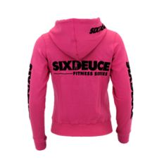 Sweat sport all pink - Six Deuce