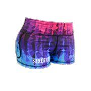 Short de sport Oceana hotpants - Six Deuce