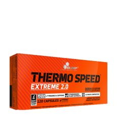 Thermo Speed Extreme 2.0 - bruleur de graisse - Olimp Nutrition