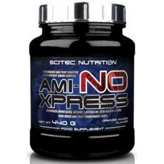 Ami No Xpress booster Scitec nutrition