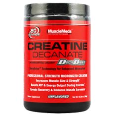 Creatine Decanate - MuscleMeds | Toutelanutrition