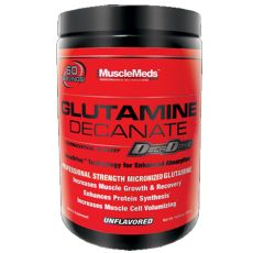 Glutamine Decanate - MuscleMeds | Toutelanutrition