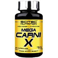 Mega Carni X Scitec Nutrition | Toutelanutrition