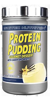 protein pudding cr me dessert scitec nutrition toutelanutrition. Black Bedroom Furniture Sets. Home Design Ideas