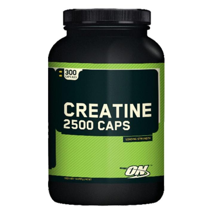 Créatine 2500 Optimum Nutrition | Toutelanutrition