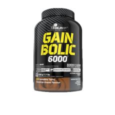 Gain Bolic 6000 - Olimp nutrition - gainer | Toutelanutrittion