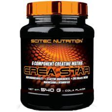 Crea Star - créatine -  Scitec Nutrition | Toutelanutrition