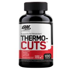 Thermo Cuts Optimum Nutrition | Toutelanutrition