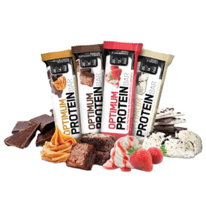 Protein Bar - Optimum Nutrition | Toutelanutrition