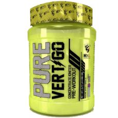 Pure Vertigo - booster - 3XL Nutrition
