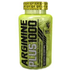 Argine Plus 1000 - Booster vasodilatateur - 3XL Nutrition