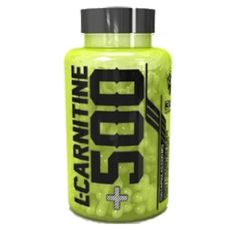 L Carnitine - acide aminé - 3XL Nutrition