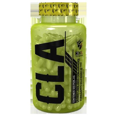 CLA - 3XL Nutrition | Toutelanutrition