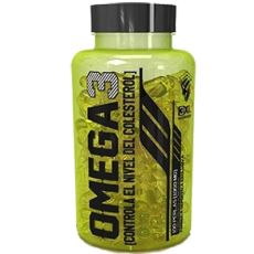 Oméga 3 - 3XL Nutrition