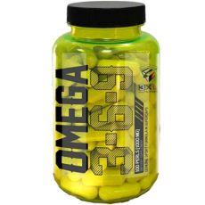Oméga 3-6-9 - oméga 3 - 3XL Nutrition