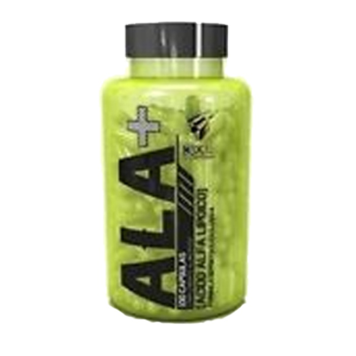 ALA - antioxydant - 3XL Nutrition