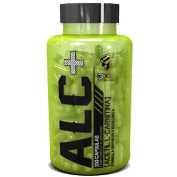 ALC+ - brûleur de graisse - 3XL Nutrition | Toutelanutrition