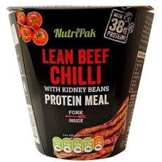 Repas Protéiné