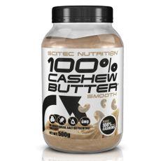 100% Cashew Butter - Scitec Nutrition
