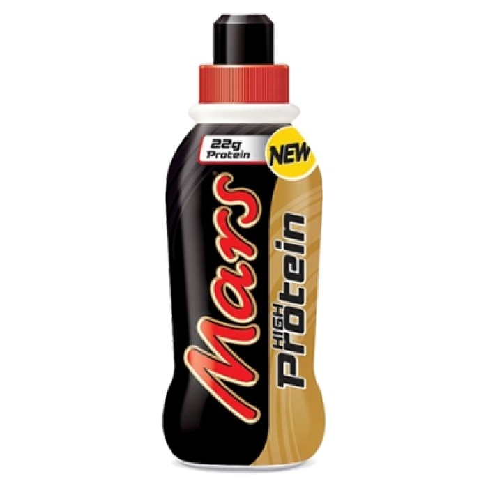 Mars High Protein Drink