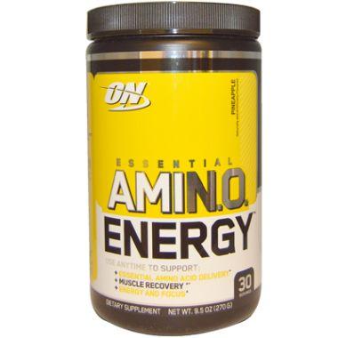 Acide aminé essential amino energy - Optimum Nutrition