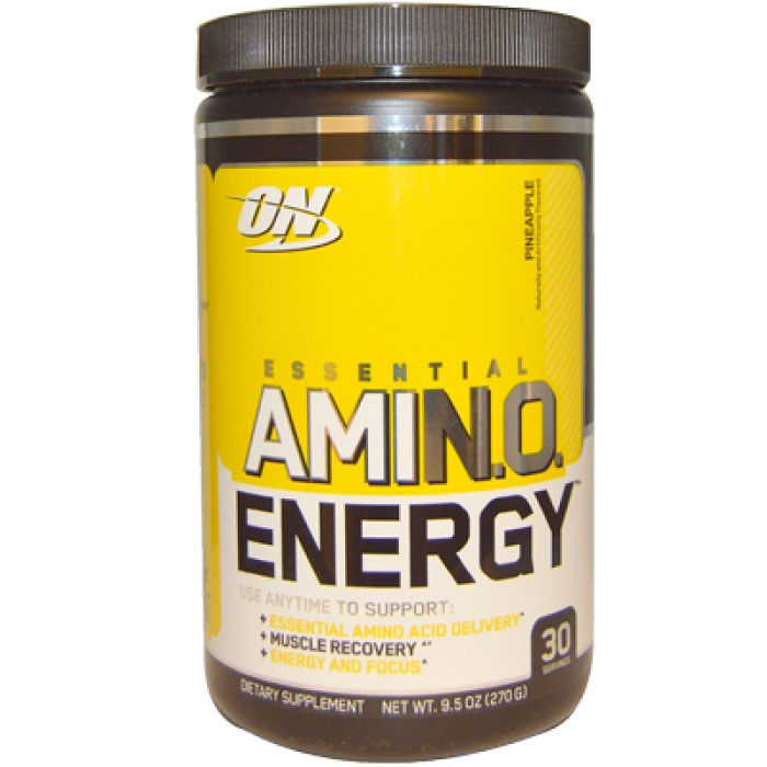 Acide aminé essential amino energy - Optimum Nutrition