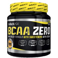 BCAA Flash Zero - Biotech USA - Toutelanutrition