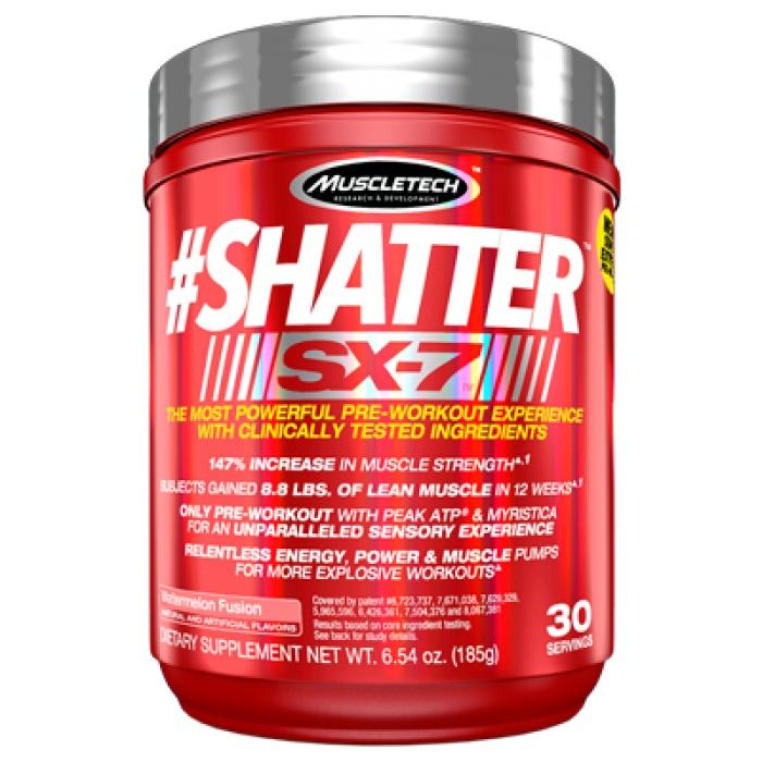 Shatter SX7