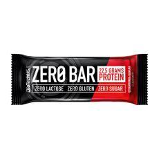 Zero Bar - barre protéinée  Biotech USA
