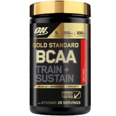 Gold Standard BCAA Train & Sustain | Toutelanutrition