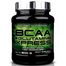 BCAA + Glutamine Xpress | Toutelanutrition