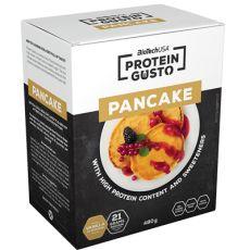 Pancake Protein Gusto
