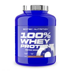 100% Whey Protein - Proteine Scitec Nutrition   Toutelanutrition