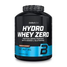 Hydro Whey Zero - Biotech USA| Toutelanutrition