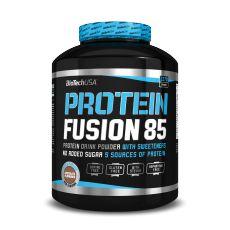 Protein Fusion 85 - proteine complexe | Toutelanutrition