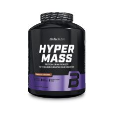 Hypermass - Biotech USA - gainer | Toutelanutrition