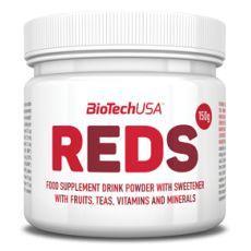 Reds - Biotech USA | Toutelanutrition
