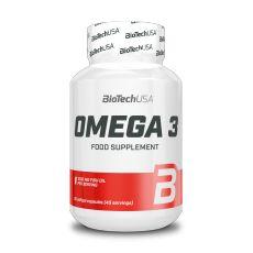 Oméga 3 Biotech oméga 3 acides gras | Toutelanutrition